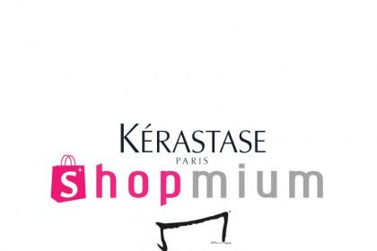 Offre Shopmium 10 € du 2 au 31 Janvier 2021 avec Aurelien Magnano et Kerastase
